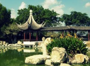 Современная китайская архитектура5