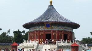 Создать над Пекином голубое небо помогут иностранные специалисты