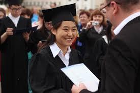 Специалисты с китайскими дипломами в России