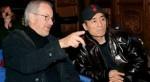Стивен Спилберг хочет работать с «дорогим другом» Чжаном Имоу