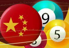 Спортивные лотереи Китая
