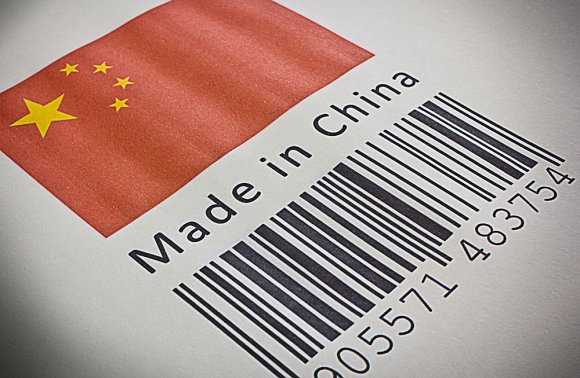 Способы доставки товара из Китая