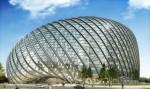 Становление современной архитектуры Китая