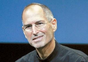Стив Джобс помогает китайцам продавать iPhone