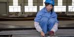 Стоимость стали в Китае упала до рекордного минимума