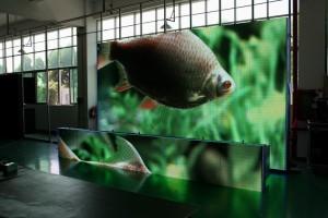 Стоит ли покупать светодиодные экраны китайского производства2