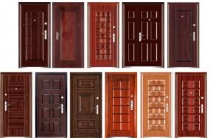 Стоит ли приобретать китайские входные двери