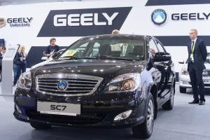 Стоит ли приобретать китайский автомобиль