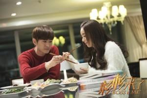 Стоит ли смотреть китайский сериал «Босс и я»