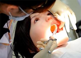 Стоматология в Китае