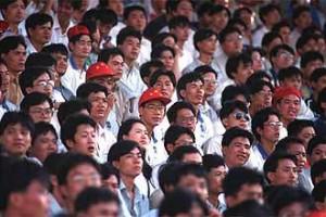 Странности и особенности китайцев2