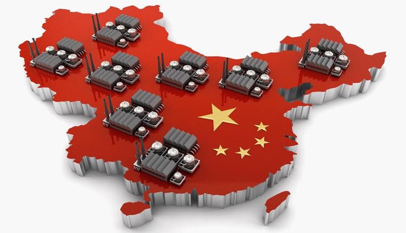 Строительное оборудование китайского производства2