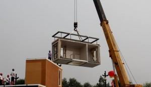 Строительные технологии Китая