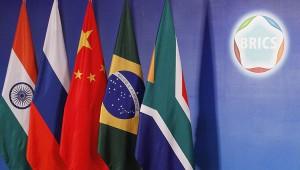 Строительный банк Китая и банк БРИКС подписали договор о сотрудничестве