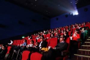 Судьба нашего кино в Китае