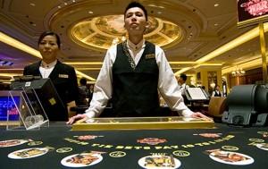 Суеверия китайцев, связанные с азартными играми