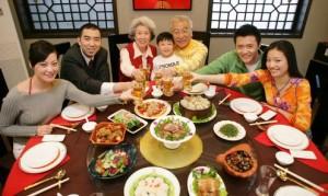 Свинина, как символ китайского процветания