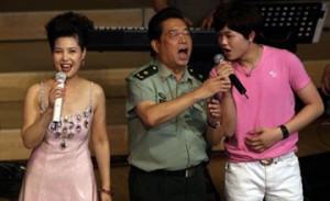 Сын китайского генерала обвиняется в групповом изнасиловании