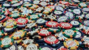 Цвет фишек в казино