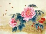 Цветочные традиции Китая