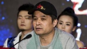 ТВ Китая отстранило от обязанностей телеведущего за ругательство в сторону Мао