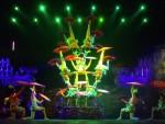 Театр Чаоян: Китайское акробатическое шоу в Пекине