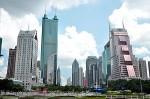 Теперь грязное производство будет находиться в бедных регионах Китая