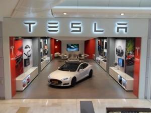 Tesla планирует разместить завод на территории КНР