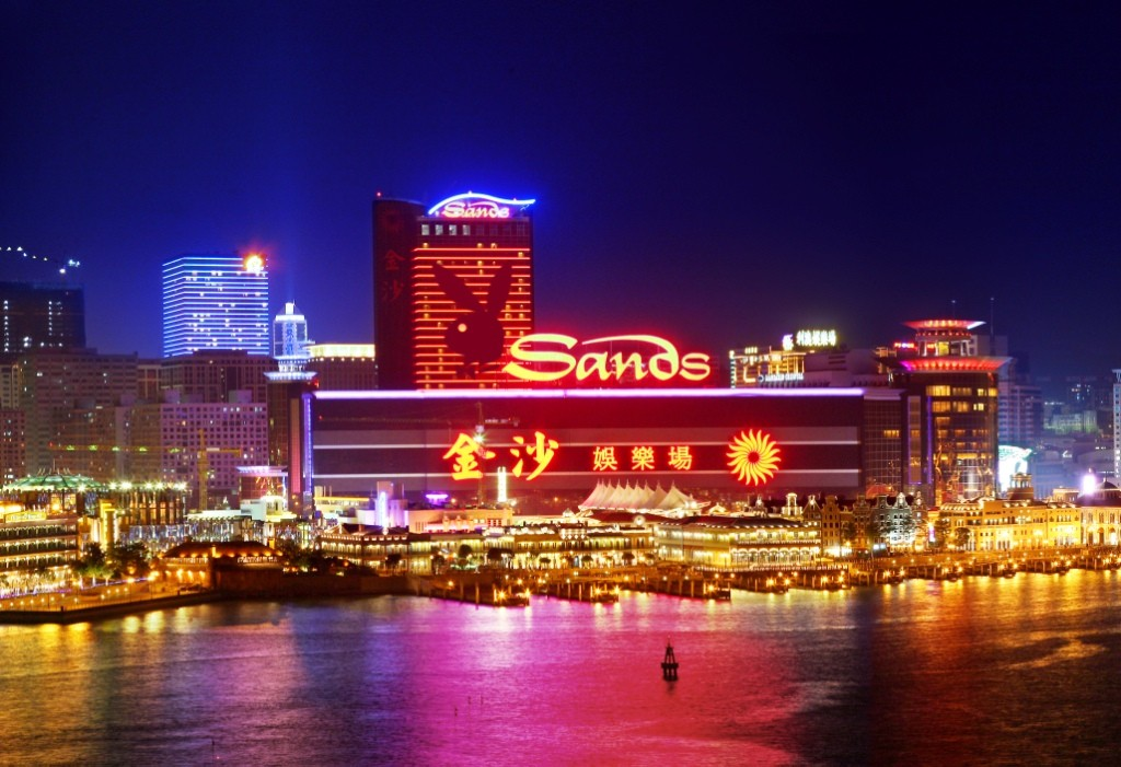 The Sands Macau Casino