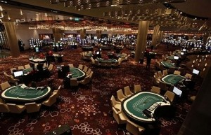 The Sands Macau Casino2