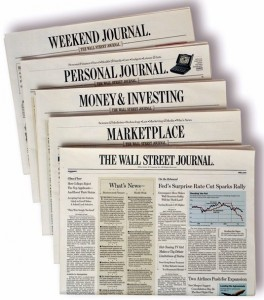 «The Wall Street Journal»