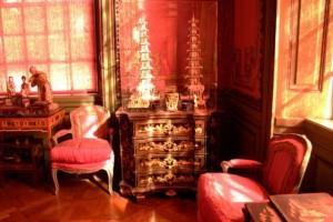 Традиции и современность китайской мебели