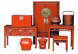 Традиции и современность мебели из Поднебесной