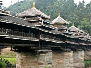 Традиции строительства в Китае