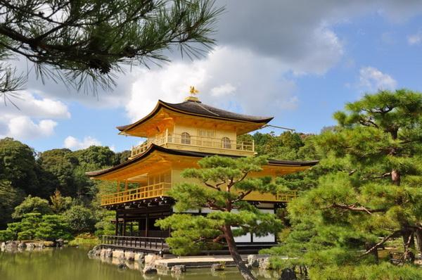 Традиции в китайской архитектуре