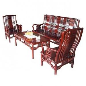 Традиционная китайская мебель