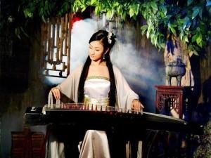 Традиционная музыка Китая