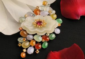 Традиционные ювелирные украшения в Китае