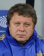 Тренер сборной Украины может возглавить китайский футбольный клуб