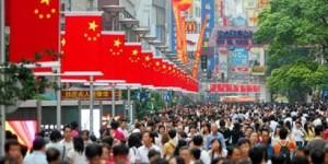 Третий год подряд Китай становится самым крупным торговым партнером Германии