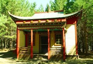 Туристический Китай