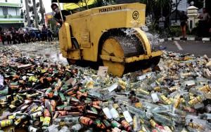 Ученые сделают алкоголь полезным для здоровья человека