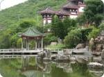 Удивительное традиционное китайское строительство