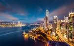 Удивительный Гонконг. Часть 1