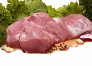 Украина будет экспортировать в Китай свинину и курятину