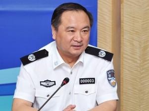 Уволен китайский заместитель министра общественной безопасности