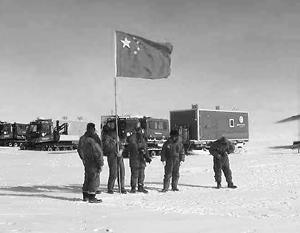В Антарктиде Китаем будет построена четвертая научная станция