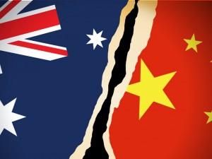 В Австралии требуют извинений от Китая из-за твита