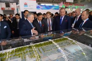 В Харбине лучшей признана экспозиция Хабаровского края
