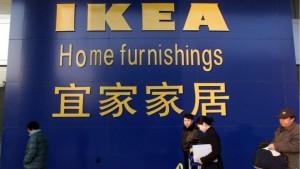 В IKEA извинились за сексистскую рекламу в КНР